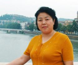 访:北京吉天公司副总经理卢萍----注重实干,卓尔不群