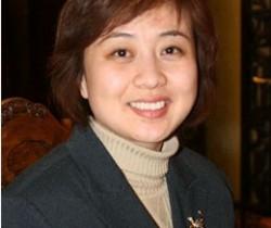 访:北京仪尊时代科技有限公司总经理---李丽