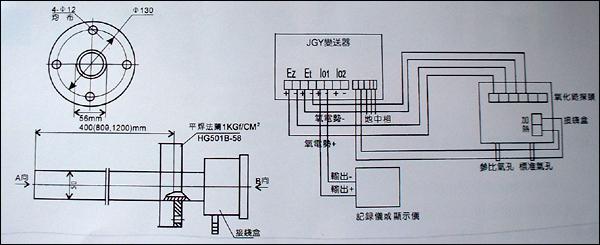安装接线图