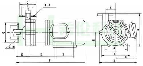 电路 电路图 电子 工程图 平面图 原理图 500_234