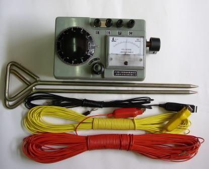 接地电阻测试仪   接地电阻测试仪