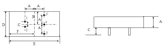 供应dcdc7w15w插针式模块电源双路单路输出