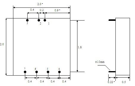 供应dc/dc25w~30w 引针式宽电压隔离电源