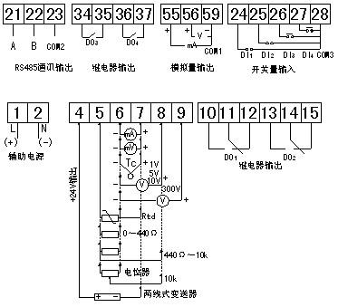 电路 电路图 电子 原理图 373_339
