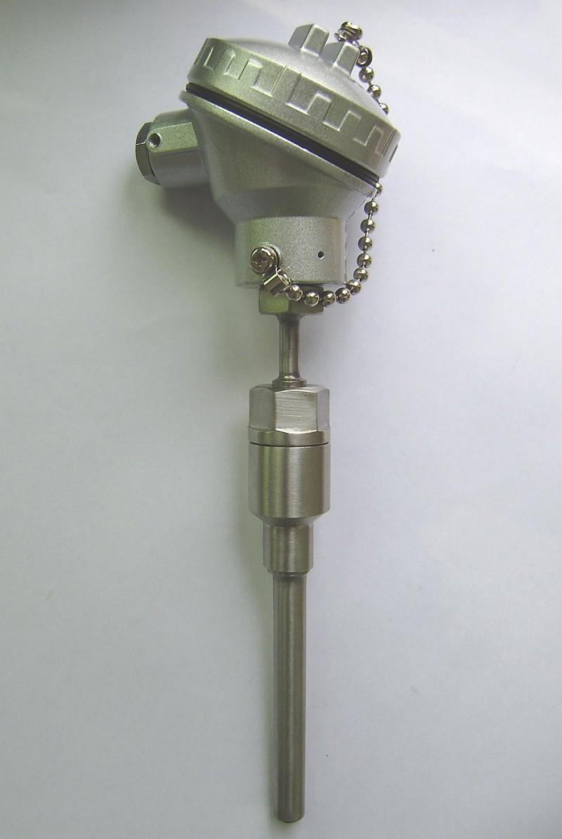 工业用热电阻作为温度测量传感器