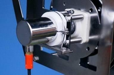 绞车电机电阻接线图