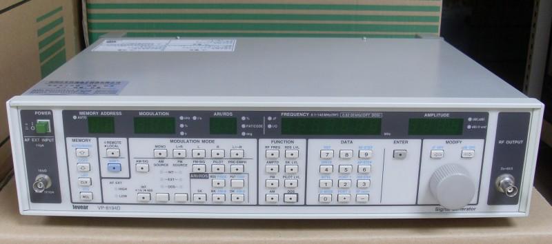 供应二手多功能信号发生器