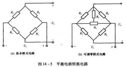 电桥转换电路原理_技术资讯