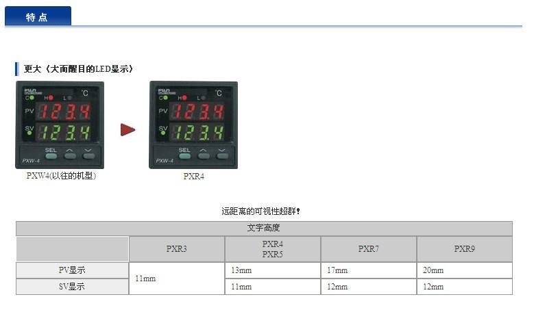 专业代理富士温控仪-富士温控仪-富士温控器