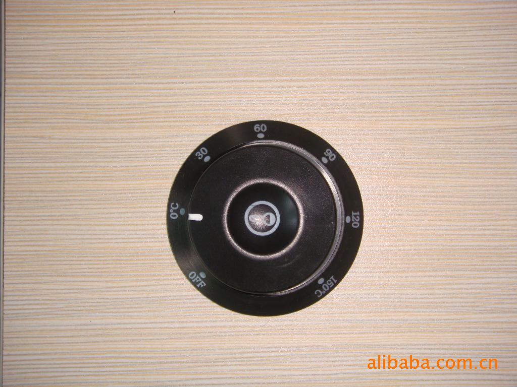 温控器旋钮 - 仪器交易网