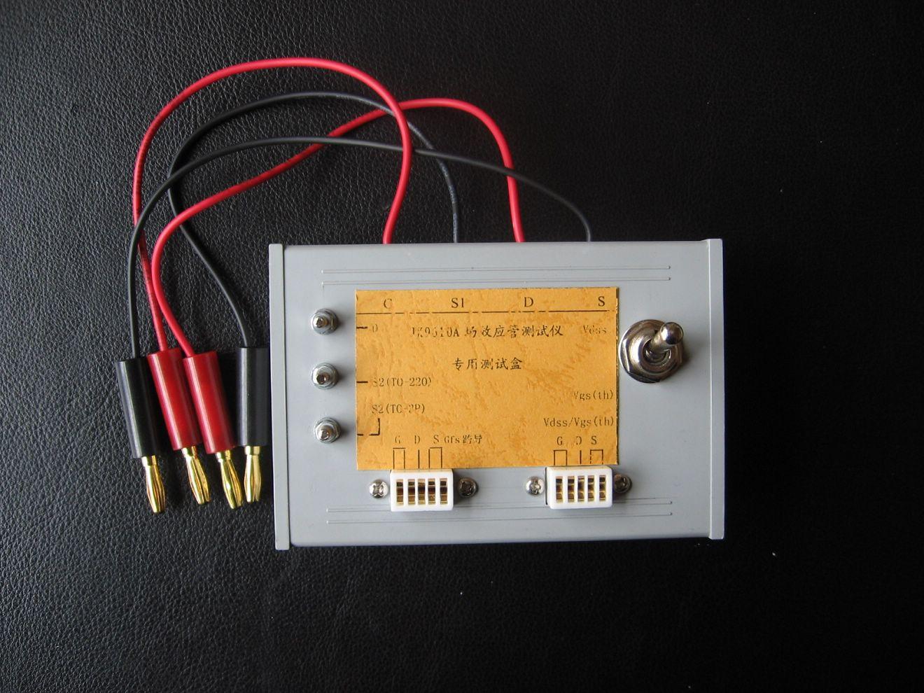 mos管测试仪,jk9610a场效应管测试仪价格