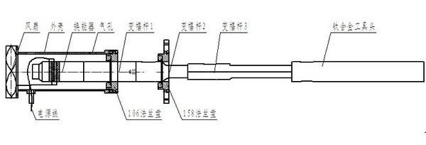 大功率超声波金属熔体处理