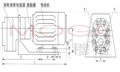 奔腾b702012空调电主板电路图