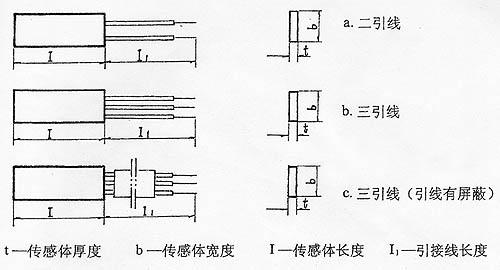 电路通断测量符号