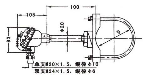 wzpj一440s接线图