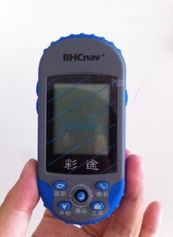 测量A10手持GPS测亩仪