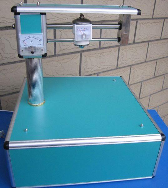 科普 展品 电压/互动式科普展品/科教器材/科技馆展品科普器材电压秤