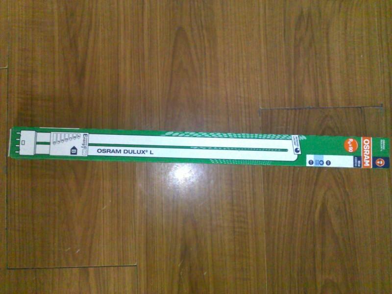 欧司朗杀菌灯管,HNS 55W G13 HO_供应产品_