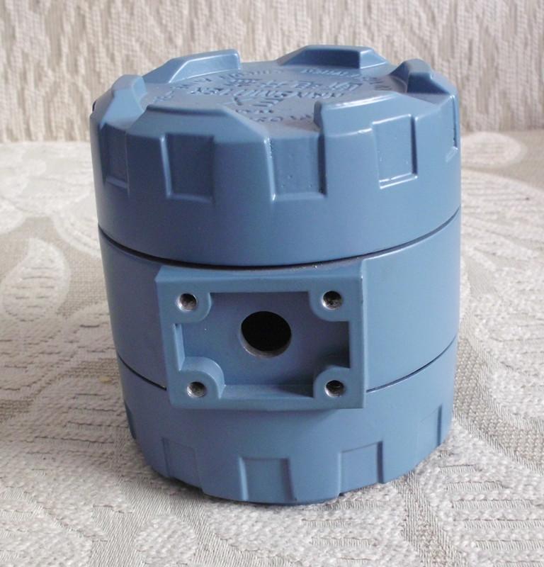 分体式流量计壳体,分体流量计接线盒