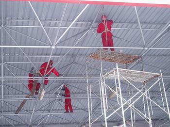 专业钢结构防腐,铁塔防腐施工公司_位移传感器_传感器