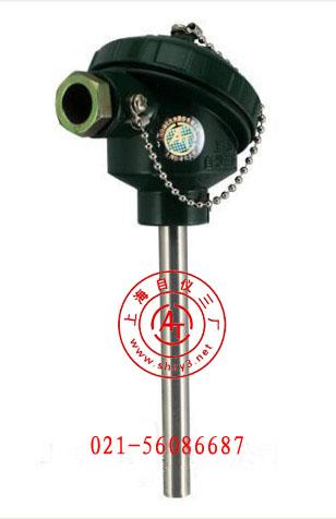 工业用热电阻作为测量温度的传感器,通常和显示仪表