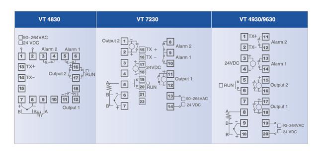 vertex温控器anc-677