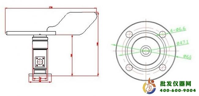 磁盘吊车电路图