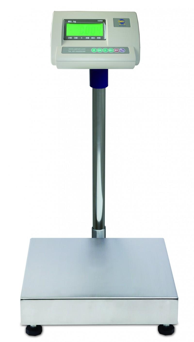 交、直流两用电源 多功能键,操作简单 具有重力加速度校正功能 标准配置为9V/500MA充电器 净重、毛重切换以及状态指示 低电池电压报警及自动关机功能 最多可连接四颗350欧姆的传感器 具有自动零点追踪、自动校正功能 简易计数模式与称重模式可自由切换 推荐使用温度在-10-40可正常显示 独特的四种动物秤暂留功能,可随意设定 三种检校模式设定及状态指示 六位LCD液晶黑色显示,LED数码管红字显示 可设定多单位转换,称量显示反应迅速,稳定准确 该类仪表准确度等级高、称量迅速、操作简便、工作稳定可靠 选配