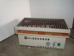 生产部门常用生化仪器高端调速多用振荡器