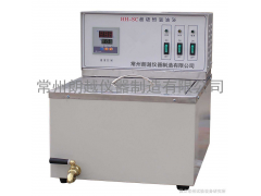 HH-SC 實驗室超級恒溫油浴