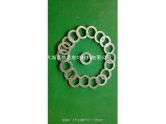 供应耐高温耐高压铝垫片