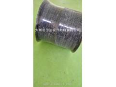 高碳化芳纶盘根