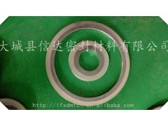 DN25  PN1.6姚安外环金属缠绕垫