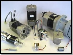 无刷直流电机的分类组成以及工作原理图片