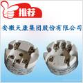 新电阻白色新型温度变送器