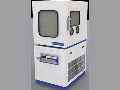 温湿度检定箱_供应产品